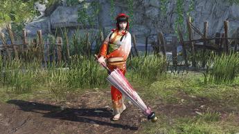 レジェンド衣装戦国パック3(2)