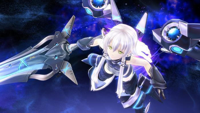 英雄伝説 閃の軌跡IV(2)