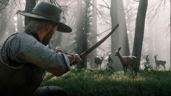 狩猟と狩り(3)