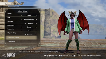 Soul Calibur VI(1)