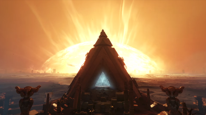 Destiny2:オシリスの呪い(2)