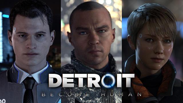 no titleDetroit: Become Human