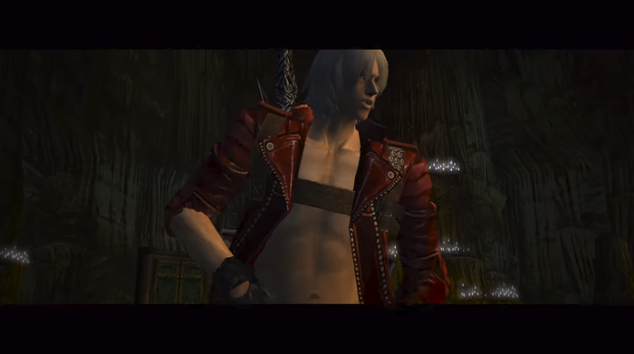 Devil May Cry HD Collection(5)