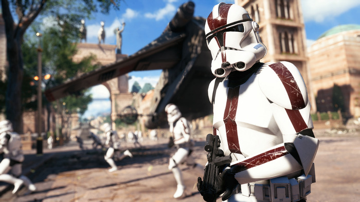 Star Wars Battlefront II(3)