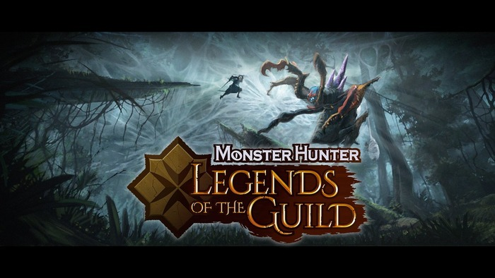 Monster Hunter: The Legends of the Guild