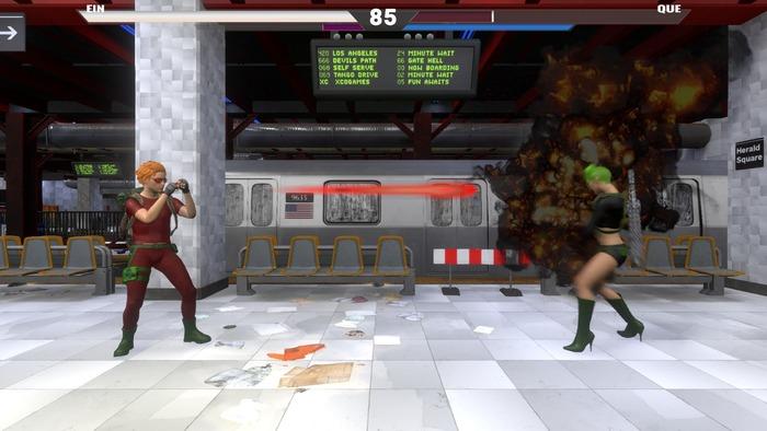 SUPERHERO-X