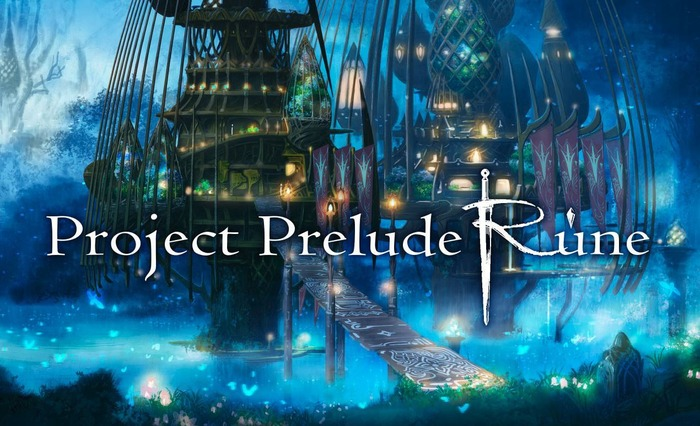 Project Prelude Rune