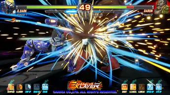 FIGHTING EX LAYER 対戦動画(3)