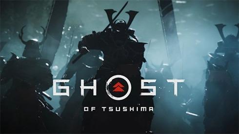 GHOST OF TSUSIMA