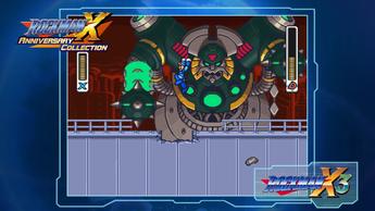 ロックマンX アニバーサリー コレクション1+2(4)