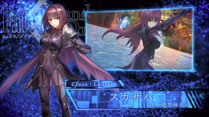 Fate/EXTELLA LINK(4)