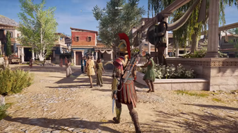 Assassin's Creed Odyssey(2)