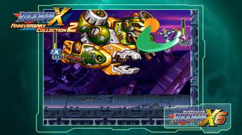 ロックマンX アニバーサリー コレクション1+2(7)