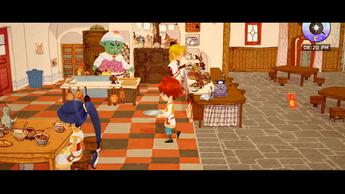Little Dragons Café(7)