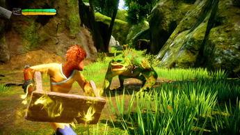 Monkey King Hero is Back(2)