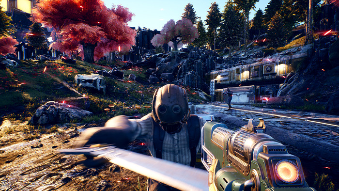 The Outer Worlds(6)
