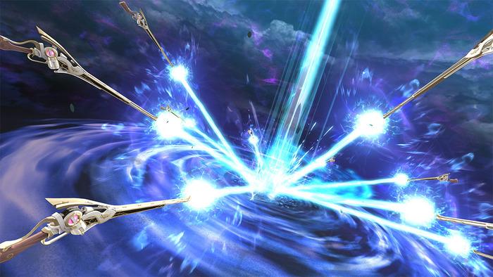 閃の軌跡4(9)