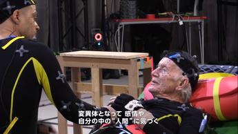 アクターズインタビュー(3)