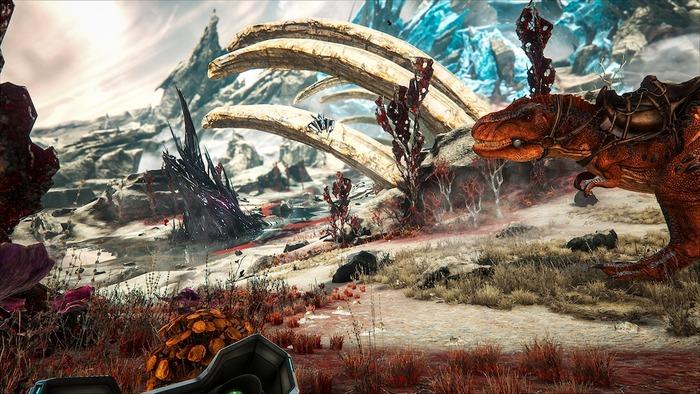 ARK:Extinction(3)