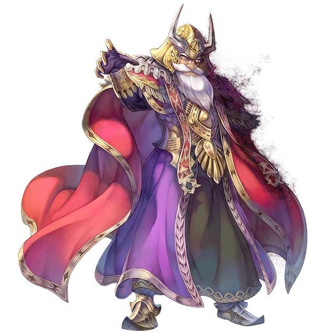 聖剣伝説5