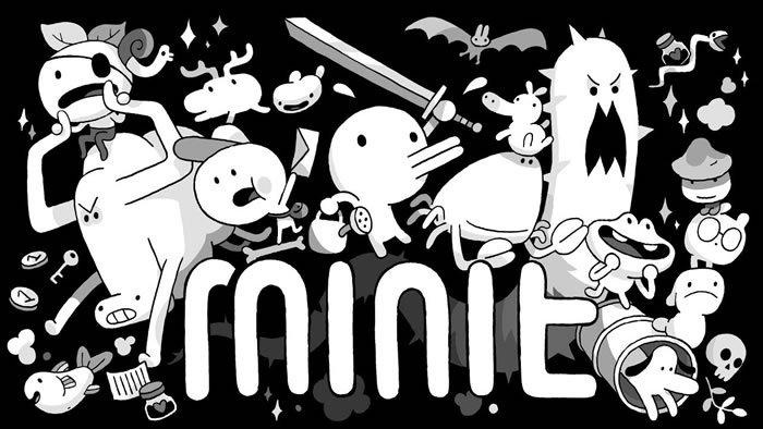 Minit(4)
