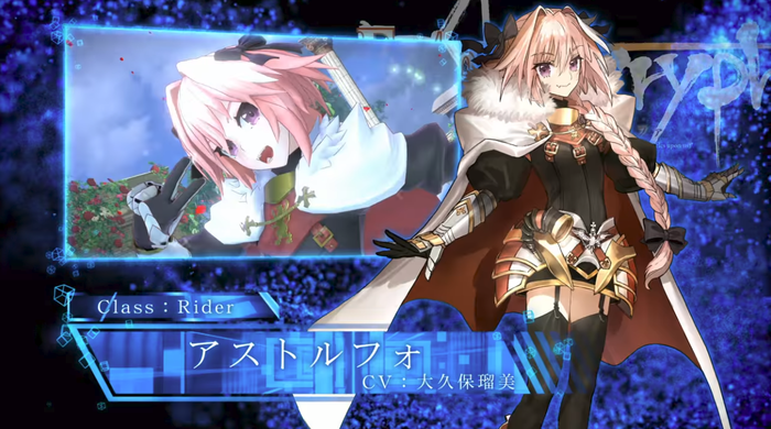 Fate/EXTELLA LINK(3)