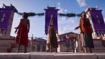 Assassin's Creed Odyssey(1)