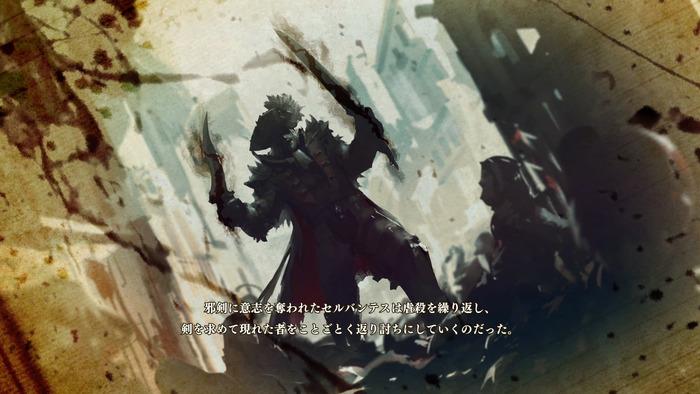 ソウルキャリバー6(15)
