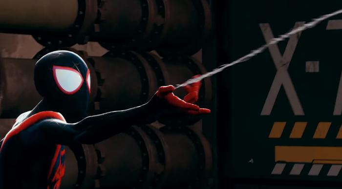 スパイダーマン_3