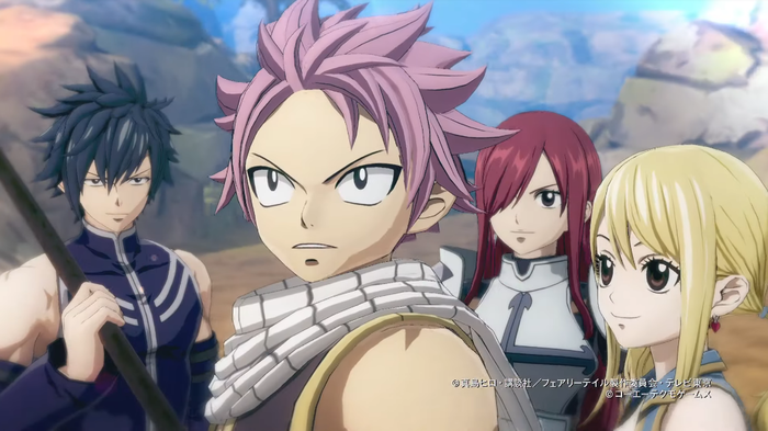 FAIRY TAIL_TOP