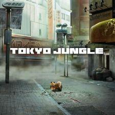 TOKYO JUNGLE(アイコン)