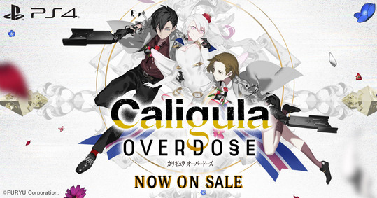 caligulaoverdose