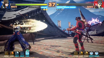 FIGHTING EX LAYER(通常版)2