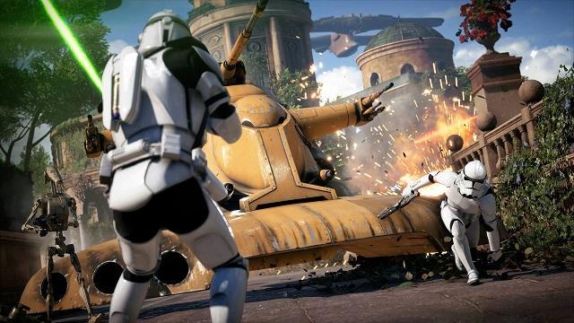 Star Wars™ バトルフロント™ II