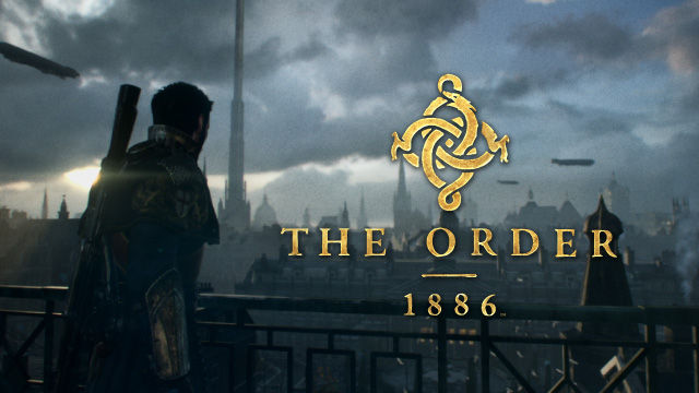 The Order:1886
