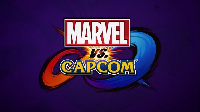 マーベル VS. カプコン:インフィニット