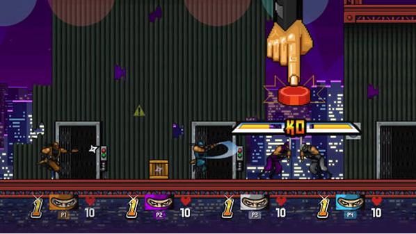 Ninja Shodown6