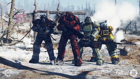 Fallout 76(2)