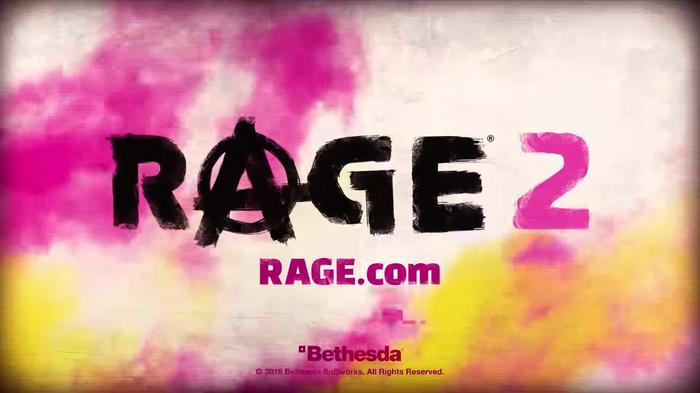 Rage?(4)