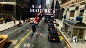 Marvel's Spider-Man(2)