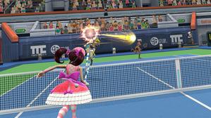 オンラインテニス