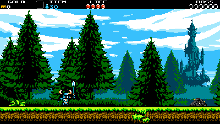 Shovel Knight1