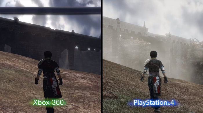THE LAST REMNANT Remastered(1)
