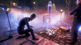 We Happy Few(2)