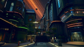 The Outer Worlds(4)