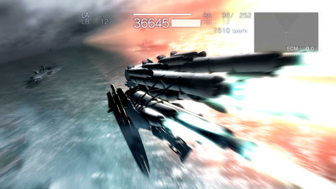 ARMORED CORE for Answer(2)