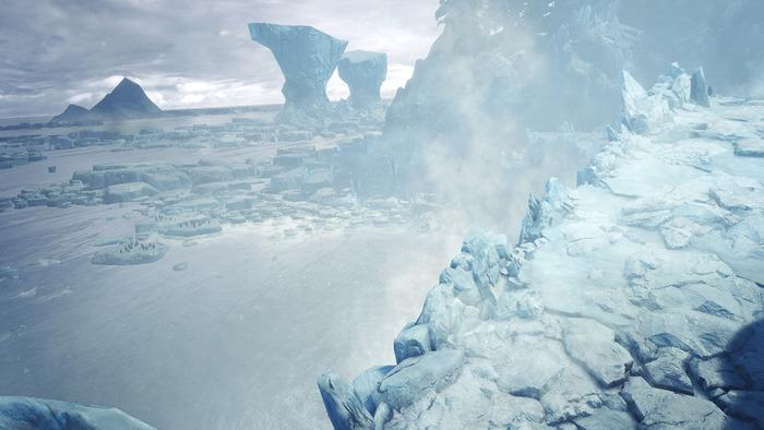 氷エリア2