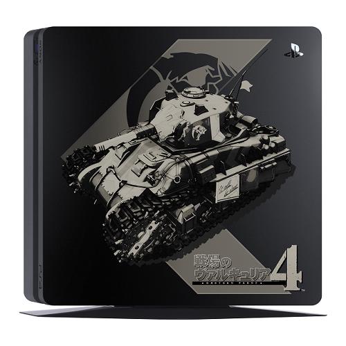 戦場のヴァルキュリア4 Limited Edition