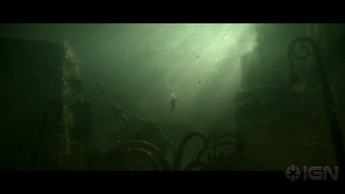 The Sinking City(2)