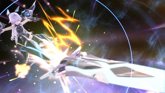 閃の軌跡4(7)